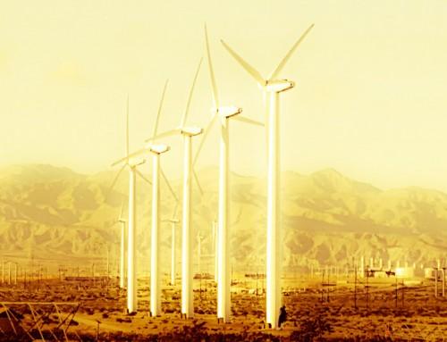 Legislature Overrides Veto of Renewable Energy Portfolio Standard Increase